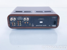 Peachtree Nova Stereo Tube Hybrid Integrated Amplifier; Remote