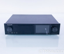 Cocktail Audio CA-X40 Signature Edition Network Server; CD Ripper; 2TB HDD; 240V