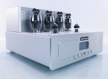 Audio Research VSi75 Stereo Integrated Tube Amplifier; Remote; Upgraded tubes