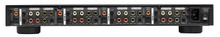 Parasound Zonemaster 4 DAX 4 Zone DAC / Crossover; Black; D/A Converter (New)
