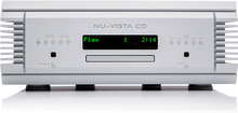 Musical Fidelity Nu-Vista CD Player; New w/ Full Warranty