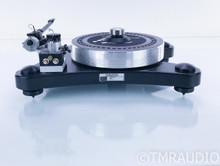 VPI Prime Belt Drive Turntable; JMW Memorial Tonearm (No Cartridge)