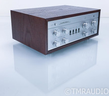 Luxman CL-38uSE Stereo Tube Preamplifier; CL38uSE (New / Open Box)