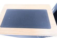 Vandersteen 2Ce Signature Floorstanding Speakers; Walnut Pair w/ Stands