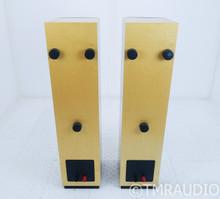 Magico V2 Floorstanding Speakers; Bamboo Pair
