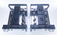 McIntosh MC2301 Mono Tube Power Amplifier; Pair; MC-2301