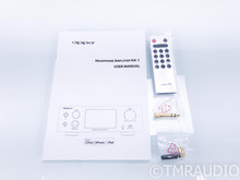 Oppo HA-1 Balanced Headphone Amplifier / DAC; HA1; USB; Bluetooth; Remote