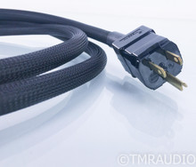 Transparent Generation 5 High Performance Power Cord; 2m AC Cable; HPPC2