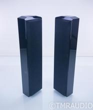 Sunfire CRS3 Cinema Ribbon Trio On-Wall Surround Speaker; Ebonized Rosewood Pair