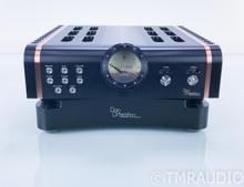 Dan D'Agostino Momentum Stereo Integrated Amplifier; Remote