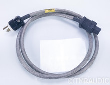 Z-Squared ZZ Power Cable; 6ft AC Cord