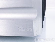 Pass Labs XA-160.8 Mono Power Amplifier; Pair; Warranty
