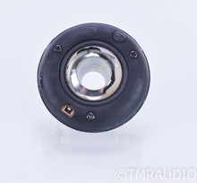 B&W Diamond Tweeter / High Frequency Driver; ZZ14265; AS-IS (Shattered Dome)