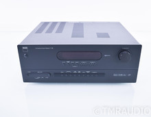 NAD T 753 7.1 Channel Home Theater Receiver; Remote