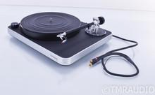 Clearaudio Concept Turntable; Concept Tonearm (No Cartridge)