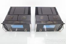 McIntosh MC601 Mono Power Amplifier; Pair; MC-601 (1/2)