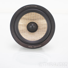 "Focal Mid Frequency Driver; From Aria 926 Speakers; ""F"" Sandwich Midrange"