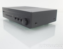 NAD C320BEE Stereo Integrated Amplifier; C 320-BEE (No Remote)