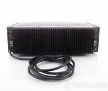 Audio Research D-100A Stereo Power Amplifier; D100A