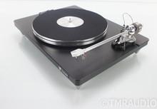 VPI Traveler Turntable; Tonearm (No Cartridge)