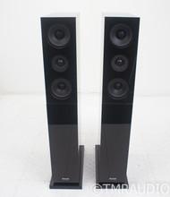 Audio Physic Classic 30 Floorstanding Speakers; Black Glass Pair