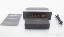 D-Stream WR100-D Multi-Room Network Audio Adapter (NuPrime)