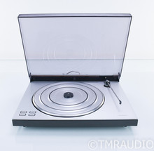 Bang & Olufsen Beogram RX Belt Drive Turntable (No Cartridge)