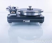 VPI Super Scoutmaster Turntable; Classic 3 Tonearm; SDS Motor; Upgraded Platter