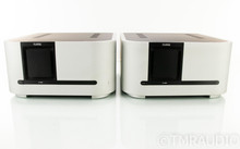 Classe CA-M600 Mono Power Amplifier; CAM600; Pair