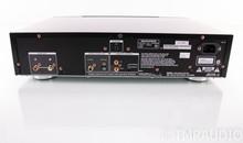 Marantz CD6005 CD Player; CD-6005; Remote