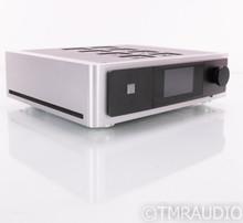 NAD M12 Master Series 2.1 Channel Preamplifier / DAC; M-12; MDC bluOS; Remote