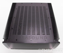 Parasound Halo A21 Stereo Power Amplifier; A-21; Black