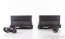 Carver Silver 7t Mono Power Amplifier; Pair; Seven-T