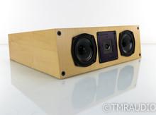 Naim AXESS Center Channel Speaker; Maple