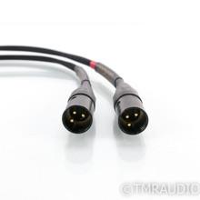 Audience AU24e XLR Cables; 0.5m Pair Balanced Interconnects
