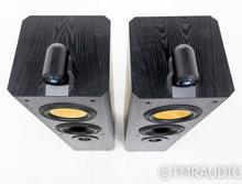 B&W Matrix 804 Floorstanding Speakers; Black Ash Pair