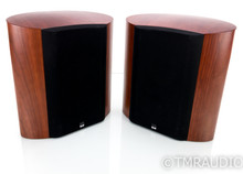 B&W SCM-S Satellite / Surround Speakers; Rosenut Pair