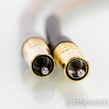 Cardas Neutral Reference RCA Cables; .5m Pair Interconnects