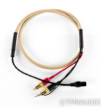 Cardas Neutral Reference RCA Phono Cable; Single 1.3m Interconnect; DIN to RCA