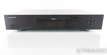 Oppo UDP-203 Universal Blu-Ray Disk Player; 4K UHD; Remote