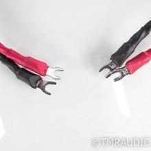 Ayre Signature Speaker Cables; 3.5m Pair