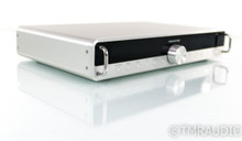 Logitech Transporter Wireless Network Music Player; Remote