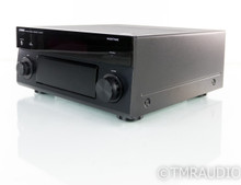 Yamaha RX-A2010 7.1 Channel Home Theater Receiver; Aventage; Remote; MM Phono