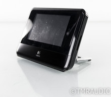 Logitech Squeezebox Touch Network Streamer; Remote