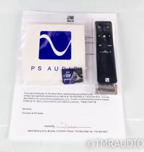 PS Audio P10 PerfectWave Power Plant 10 AC Regenerator; Refurbished w/ Warranty