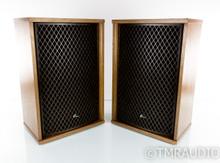 Sansui SP-2500 Vintage Floorstanding Speakers; SP2500; Walnut Pair