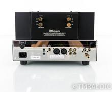McIntosh MA252 Stereo Tube Hybrid Integrated Amplifier; MA-252; MM Phono