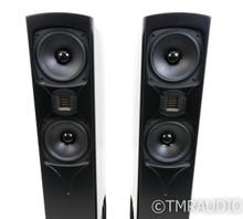 GoldenEar Triton 5 Floorstanding Speakers; Black Pair