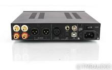 Emotiva Stealth DC-1 DAC; D/A Converter; Preamplifier; DC1; Remote