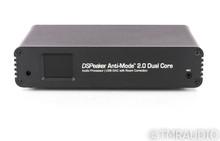 DSPeaker Anti-Mode 2.0 Dual Core Digital Signal Processor; Room Correction System